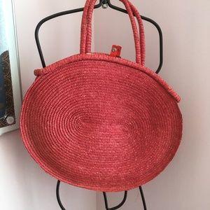 High Style Beach Bag!